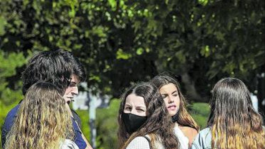 «Los jóvenes de Baleares gastan un 117% de su salario para vivir solos»
