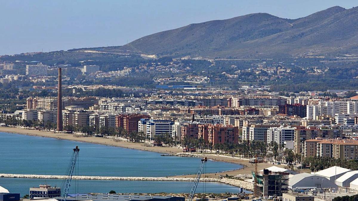 Málaga concentra casi un tercio de las empresas constituidas en toda Andalucía.