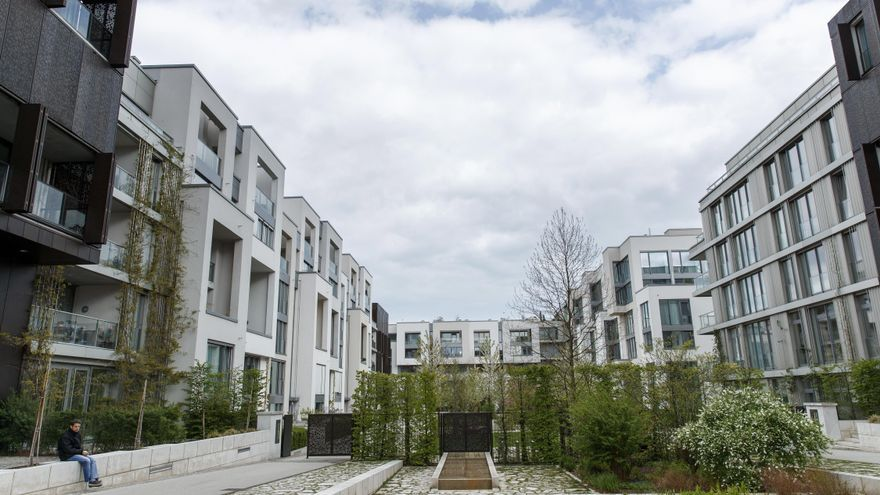El Tribunal Constitucional alemán tumba la ley de tope del alquiler en Berlín