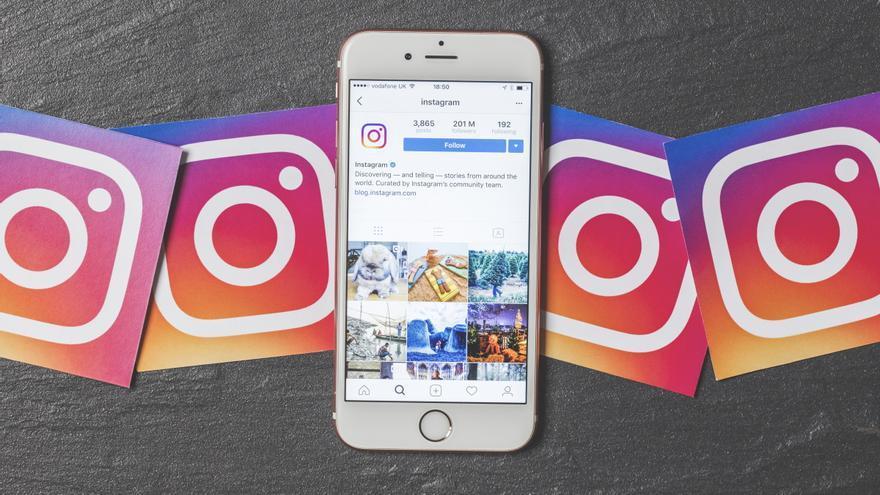 Instagram se prepara ante futuras caídas con avisos a sus usuarios