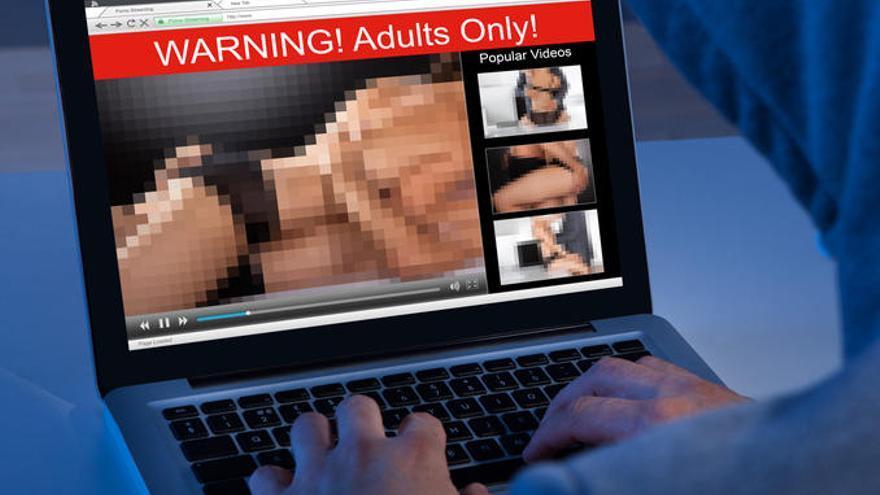 ¿Cómo afecta la pornografía a nuestro cerebro?