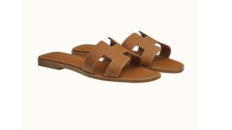 La alternativa low cost de las sandalias más famosas del momento