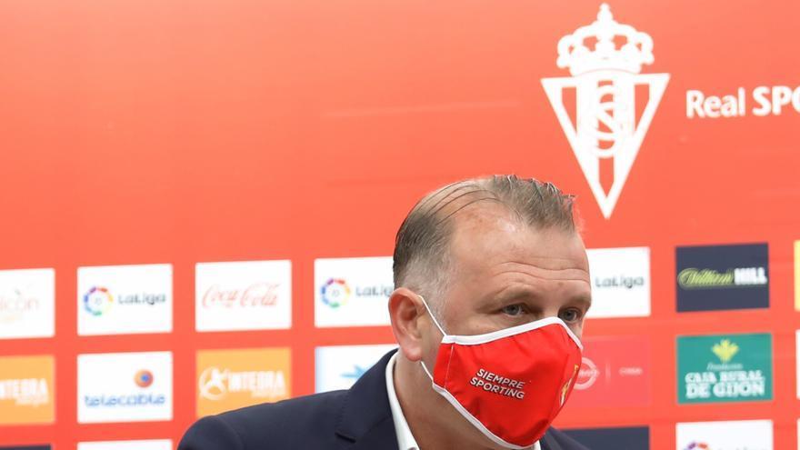 Los otros titulares que deja Javi Rico: De Gallego a Álvaro Vázquez