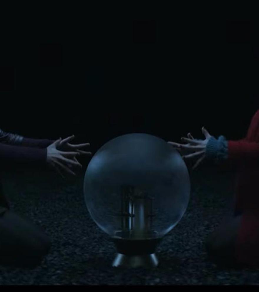 Así es el épico tráiler de la 4ª entrega de 'Las escalofriantes aventuras de Sabrina'