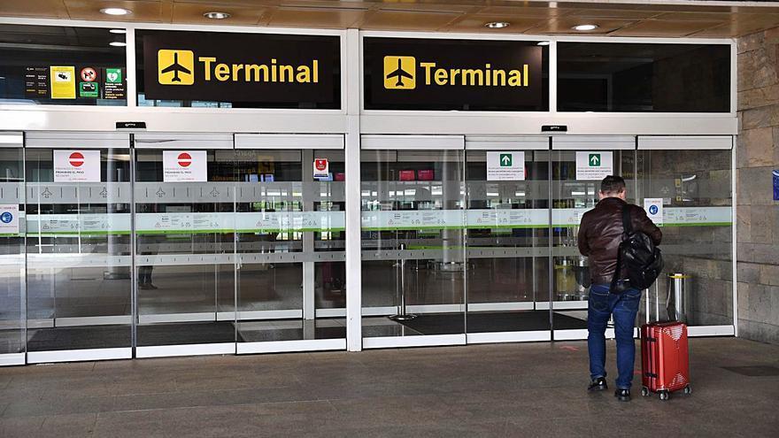 Galicia ofrece pruebas diagnósticas a viajeros, salvo que estén vacunados o hayan pasado el virus recientemente