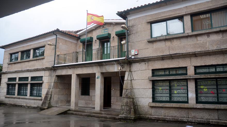 La CIG exige a la Xunta que reclame la transferencia del colegio Salvador Moreno