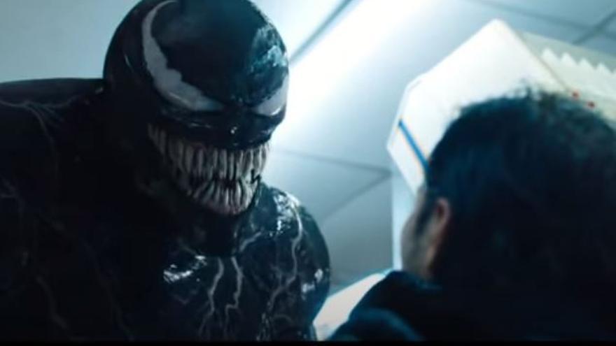 'Mortal Kombat' y 'Venom 2' vuelven a aplazar su fecha de estreno