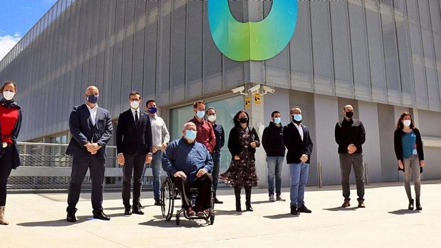 L'Anoia rep 2,1 milions d'euros per a un laboratori de vehicles intel·ligents