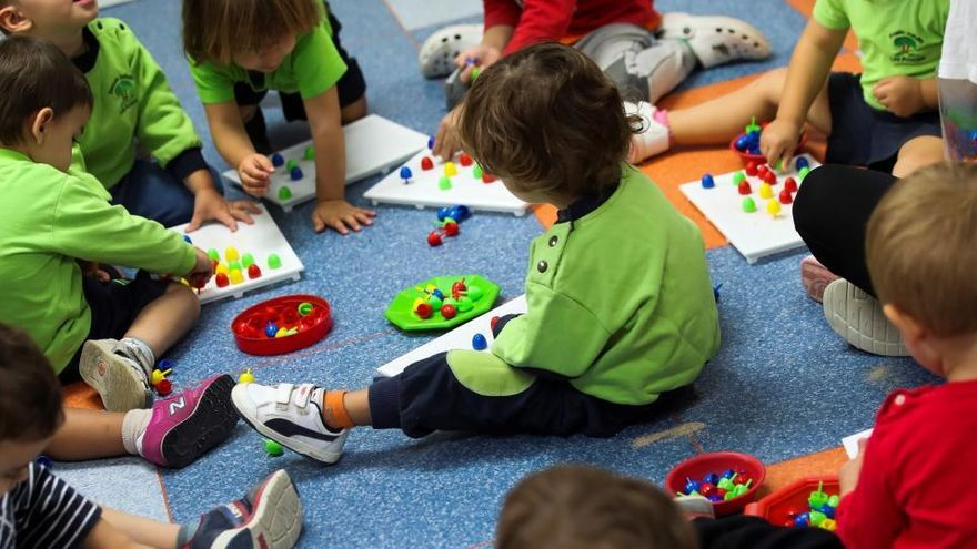 Los pediatras valencianos avisan: no emitirán dispensas de asistencia a las escuelas
