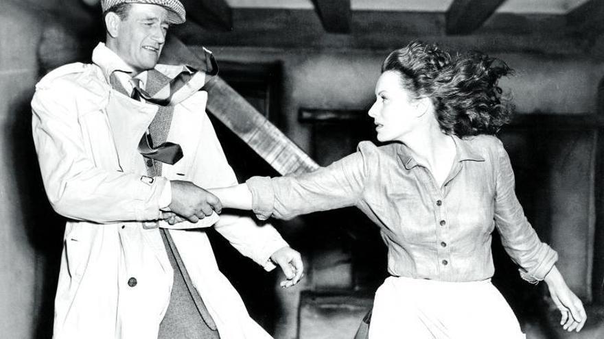 John Ford, cine y amistad