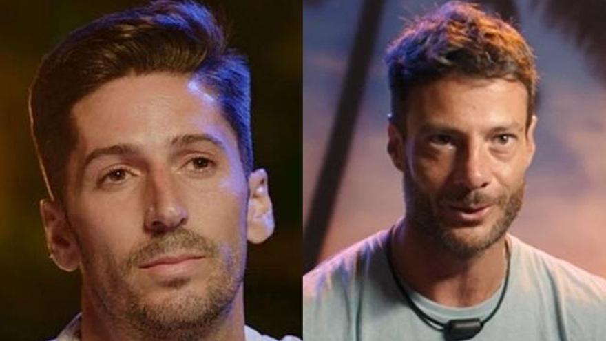 Lester y Alessandro Livi: ¿enfrentados por el pasado?
