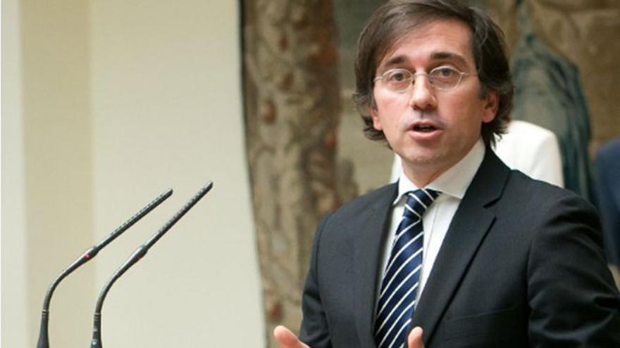 """El embajador de España en Francia tranquiliza a los turistas galos: """"No hay nada que temer"""""""