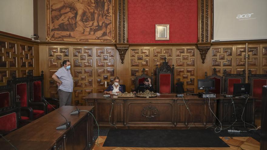 Elegidos los 300 zamoranos que formarán jurado en juicios en 2021-2022