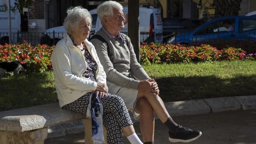 Esta es la fecha en la que el Estado pagará la extra de Navidad a los pensionistas