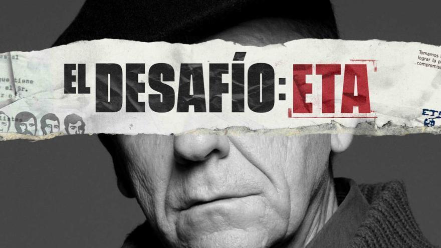 Amazon lanza el tráiler final de su docuserie 'El Desafío: ETA'