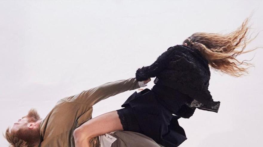El Carme acosta la dansa en la seua màxima expressió amb el Circuito Bucles