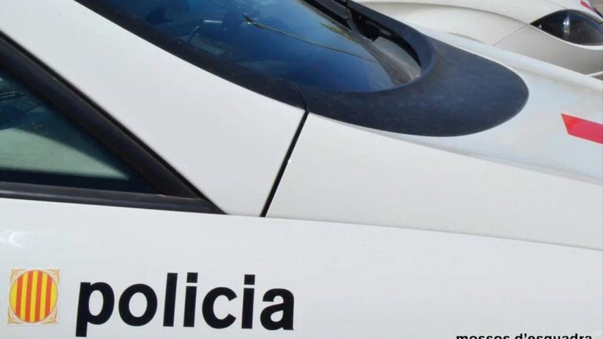 Un turista holandès de 37 anys mor a Barcelona després d'empassar-se la clau d'un cotxe