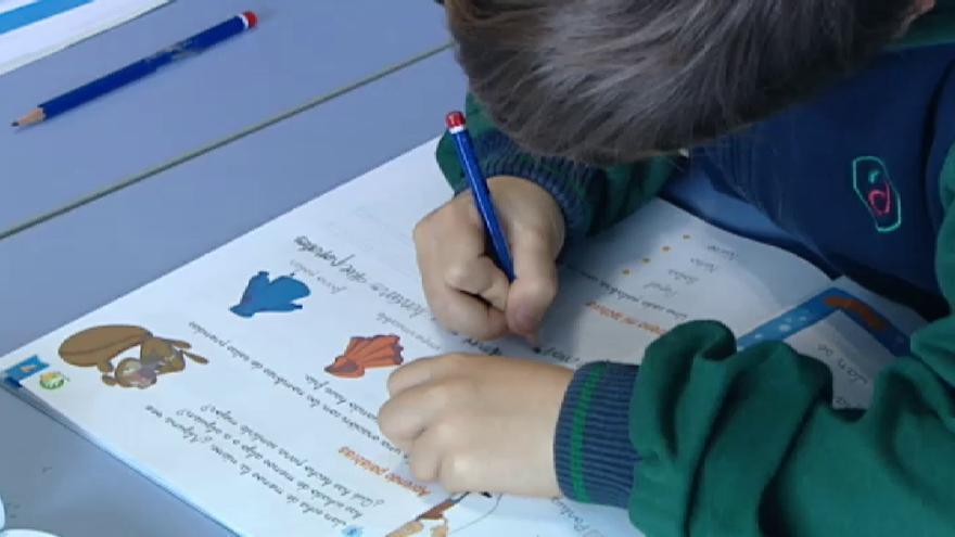 """""""Los niños con asperger pueden sufrir acoso escolar y no saberlo"""""""
