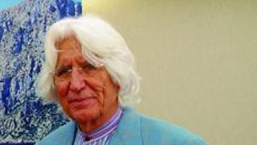 La patronal de agencias CEAV reconoce la trayectoria de Miguel Fluxá