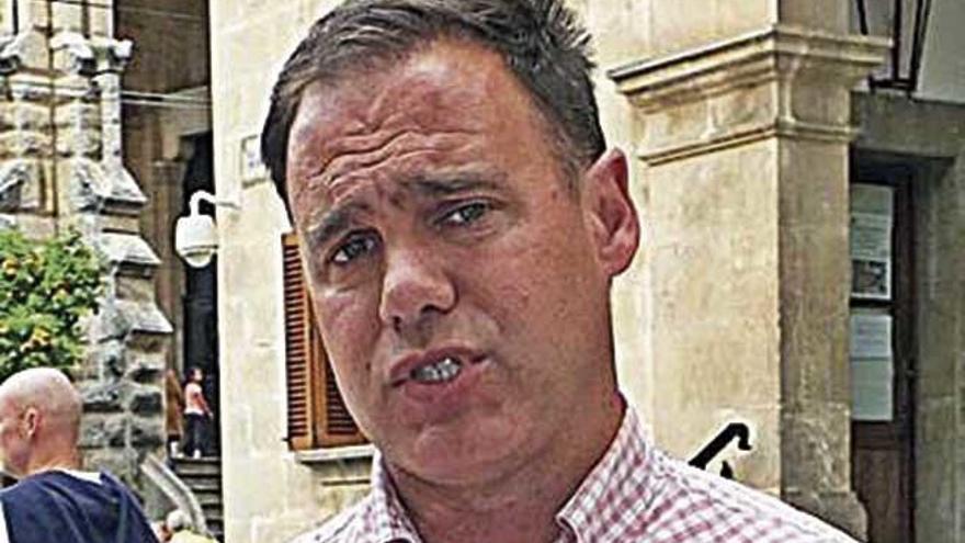 El concejal de El Pi de Sóller se queda sin dedicación exclusiva por falta de presupuesto