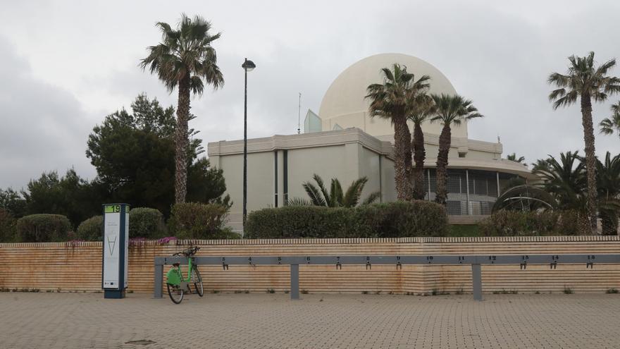 ¿Quieres participar en la Escola d'Estiu del Planetario de Castelló?