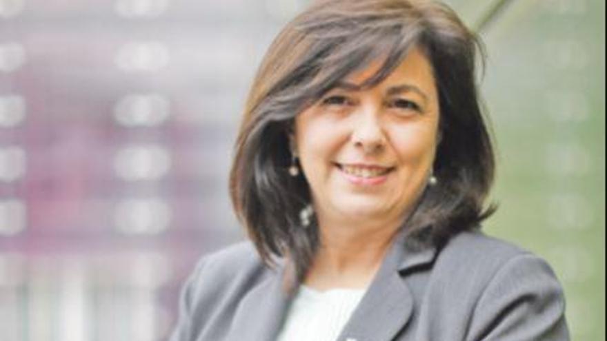 Rosa García: «Los que no se digitalicen en 10 años desaparecerán»