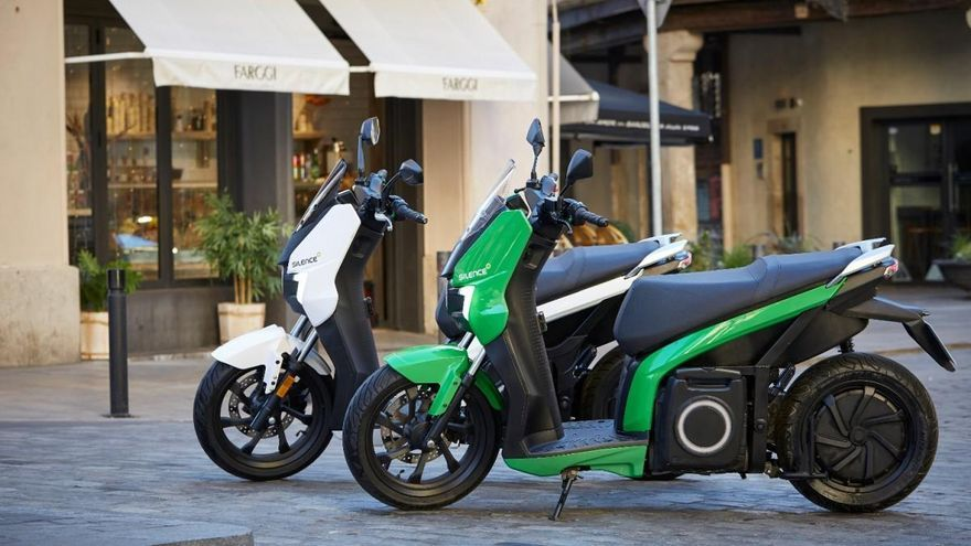 El Plan Renove 2020 también incluye a las motocicletas