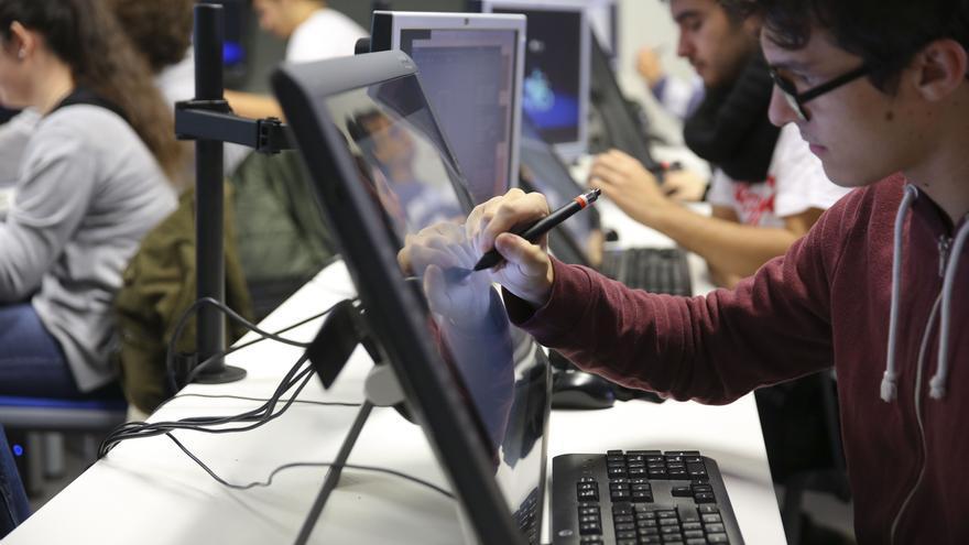 El Congreso aprueba una propuesta para incentivar el sector del videojuego