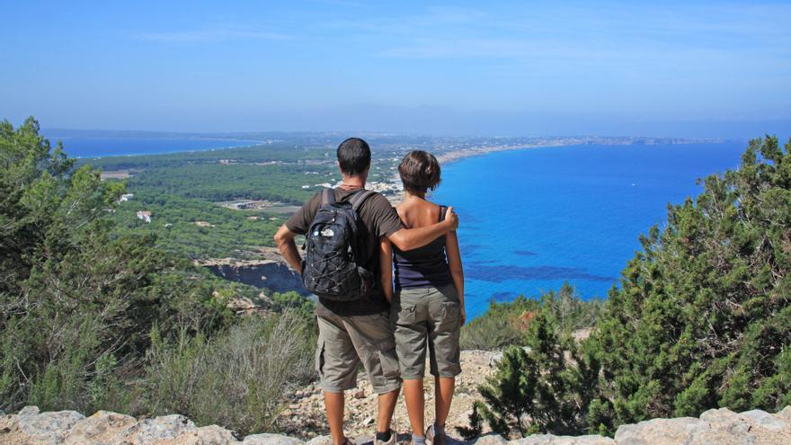 Formentera vive a tope en otoño con planes al aire libre