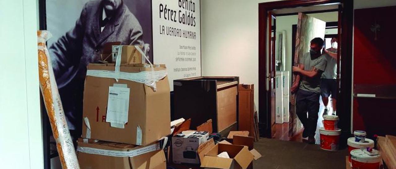 La Casa Galdós celebra la vida y obra del escritor en 'La verdad humana'