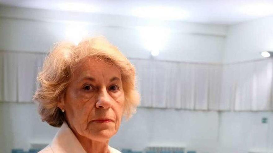 """""""El aparato político del régimen se lucró de nuestro dolor"""""""