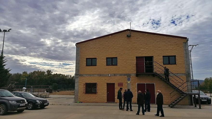 Los canales Toro-Zamora y San José contarán con la máxima dotación para la campaña de riego