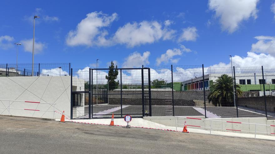 Arucas crea un nuevo potrero municipal