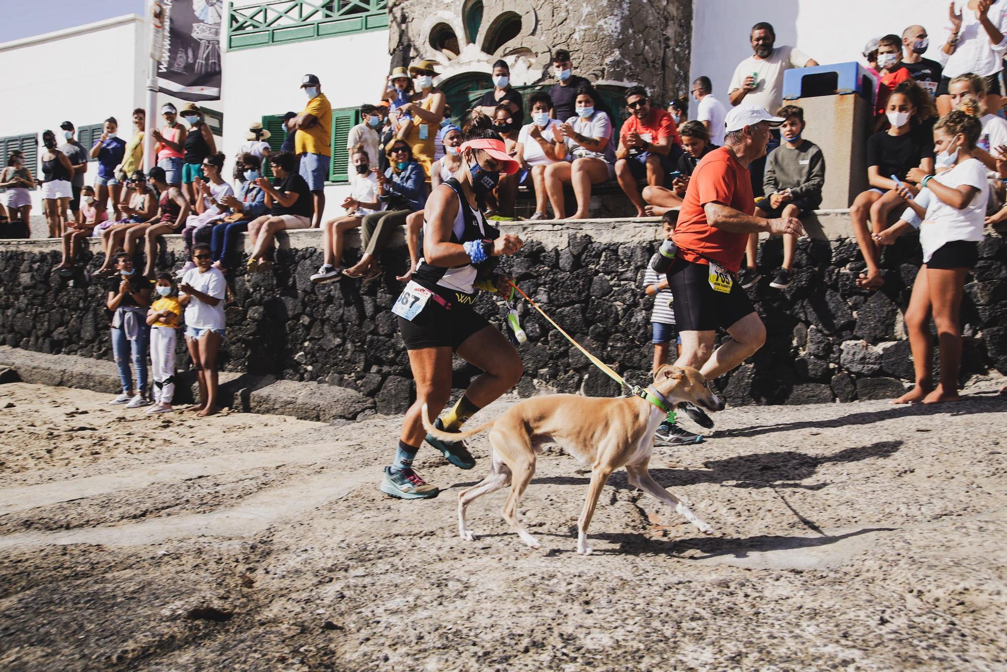 Trail: Famara Total Race