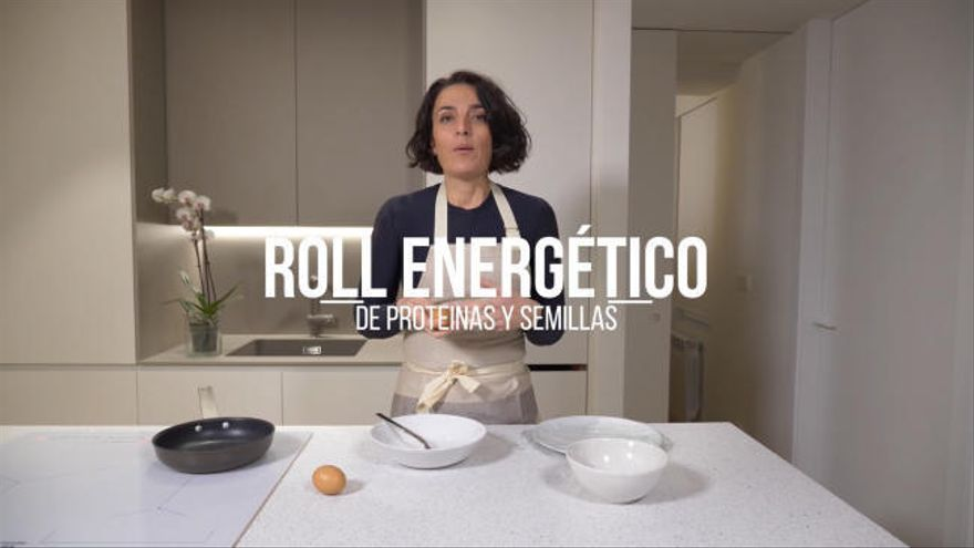 Vida Equilibrium | Capítulo 2: Roll energético