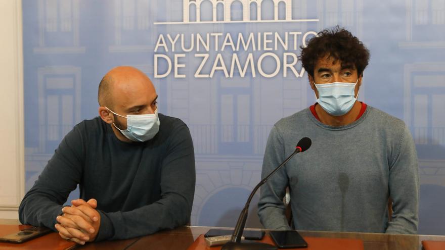 El Ayuntamiento de Zamora recibe a Martín Ramos por su décima cumbre en un ochomil