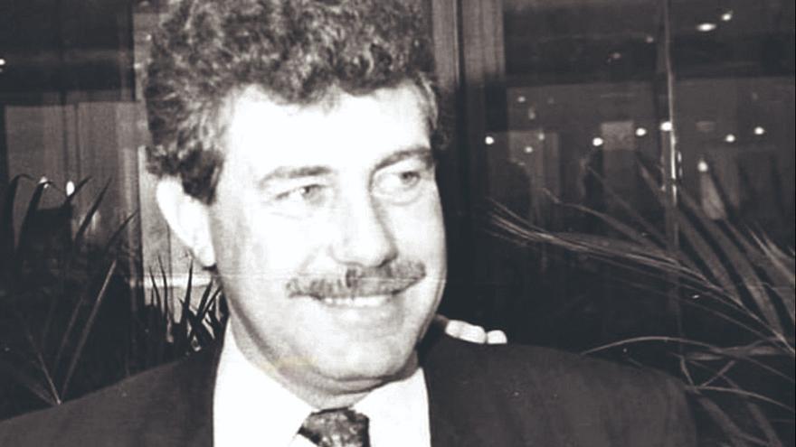 Fallece Manuel García Riaño, empresario de ocio nocturno