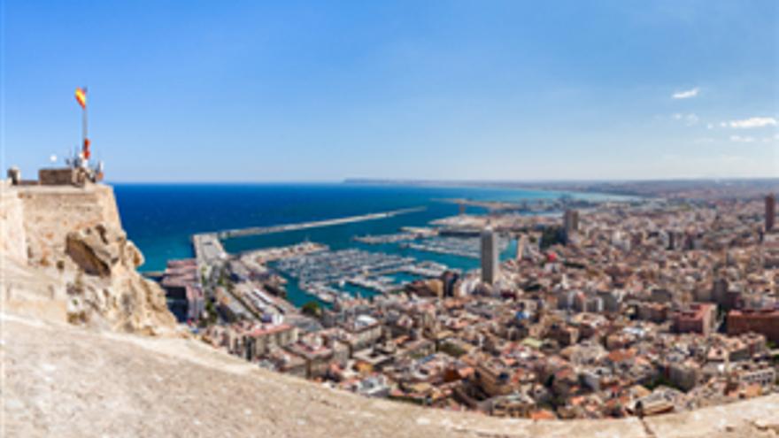 La cultura en Alicante. ¿Cómo ayudamos a recuperar la autoestima de los profesionales de la cultura