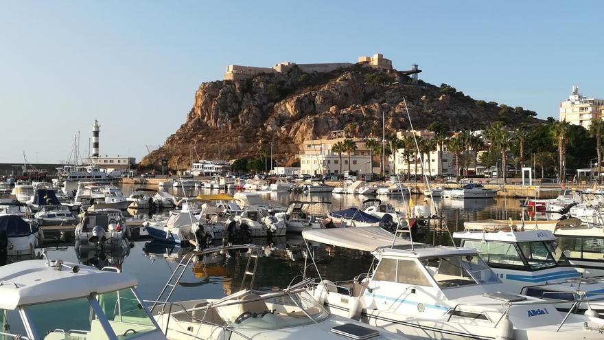 Águilas: el Mediterráneo en estado puro