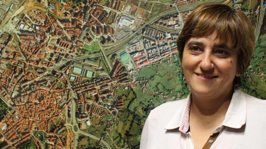 Ana Rivas sitúa la zona rural entre las prioridades del final de mandato