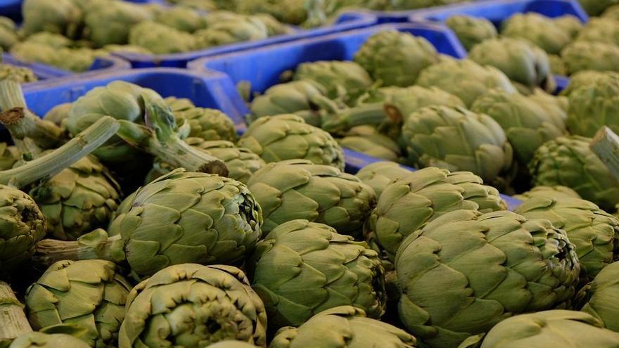 Las alcachofas ayudan en la prevención del cáncer
