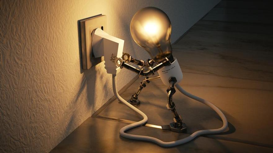 Cómo evitar el despilfarro de energía en el hogar