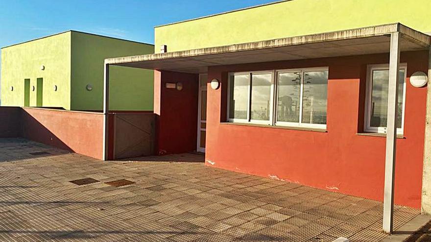 Santa Cruz de La Palma abrirá su Escuela Infantil el próximo curso tras seis años concluida