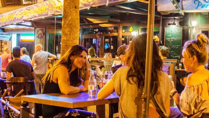 Bares en los que disfrutar de música en directo en Mallorca