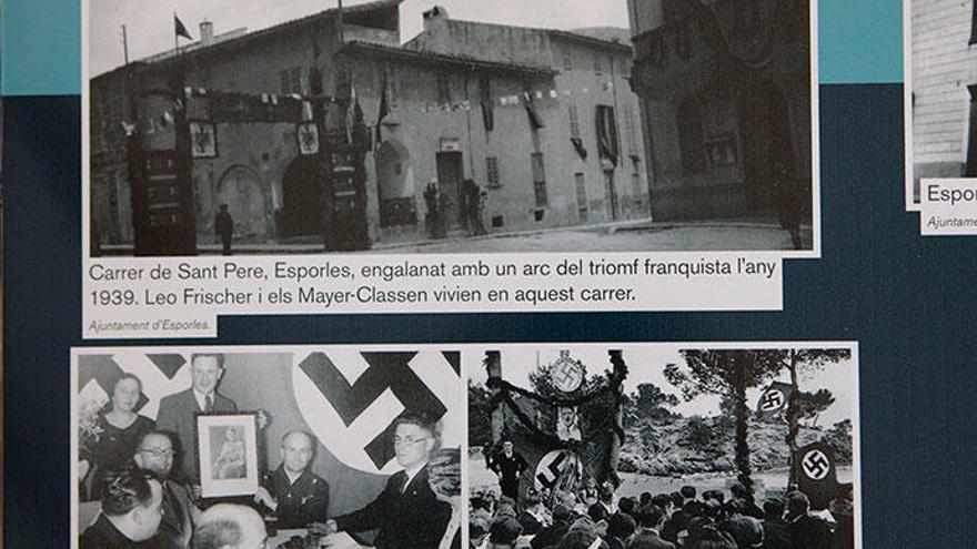 """""""Das Franco-Regime lieferte die Juden freiwillig aus"""""""