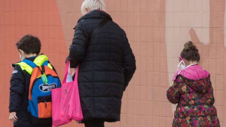 El 99,9 % de las aulas completó la segunda semana de mayo sin incidencias