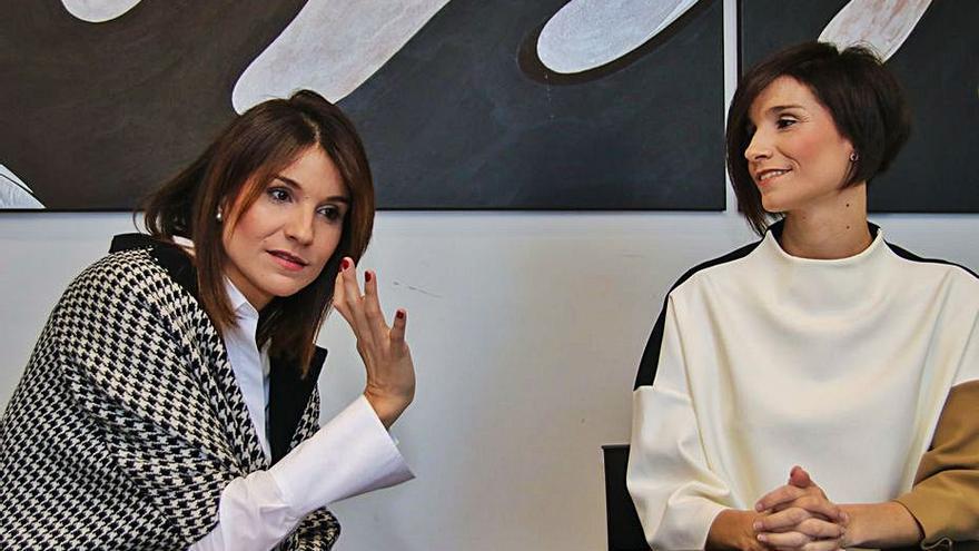 La empresaria Blanca Erum, en el ranking de las 100 mujeres líderes en España