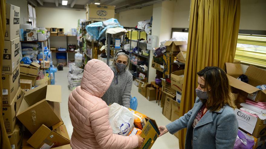 Los servicios sociales de Plasencia atendieron a cerca de 5.000 personas en el 2020