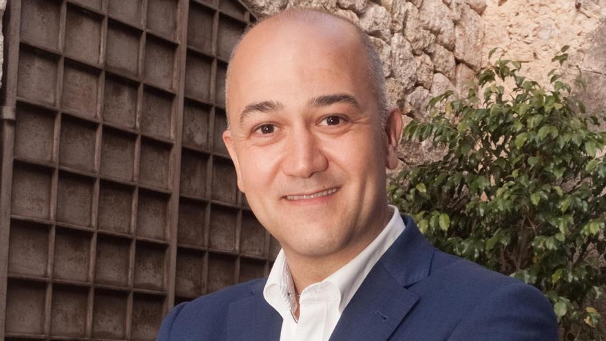 Antoni Salas, alcalde de Costitx, positivo por covid-19