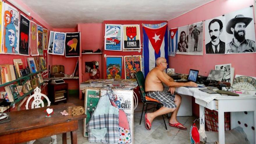 Cuba autoriza la apertura de las primeras empresas privadas